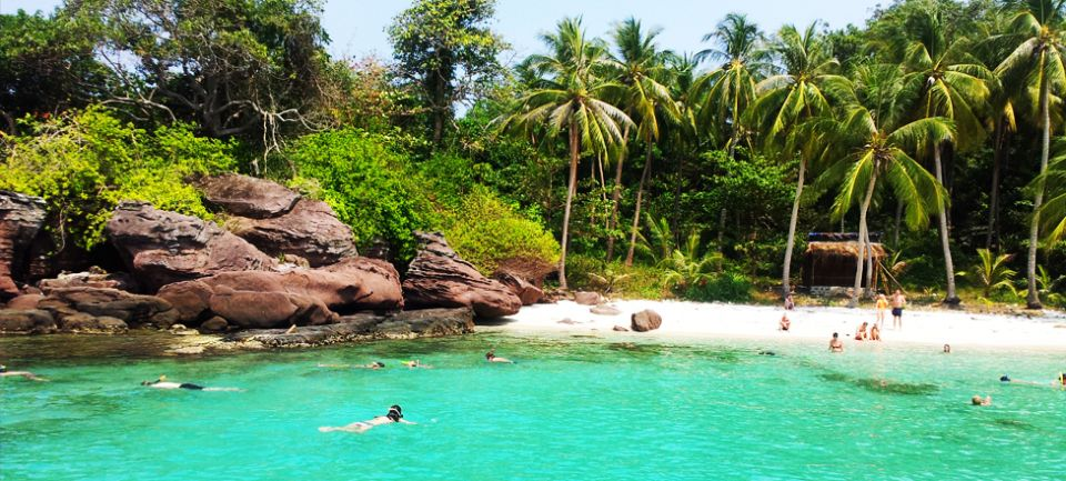 Phu Quoc Island Activities What Do In Phu Quoc