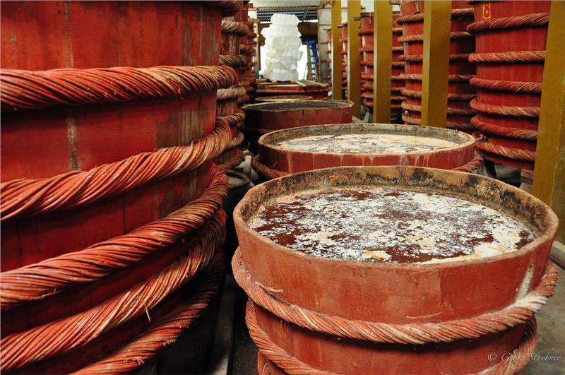 Phu quoc island activities what do in phu quoc for Viet huong fish sauce